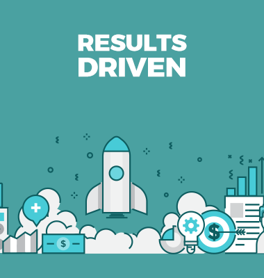 results-driven