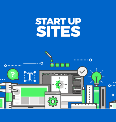 startup-site