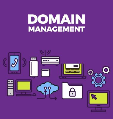 domain-management