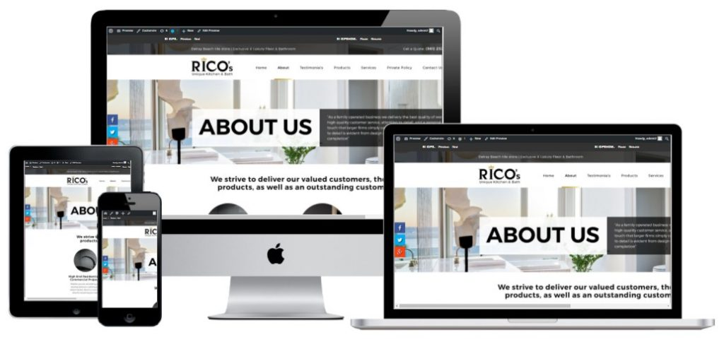 Without a Website, Who Can Find Your Business?
